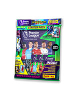 Panini Premier League 21/22 Official Collector Cards - Starter Pack