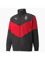 Puma AC Milan 21/22 Pre-Match Jacket