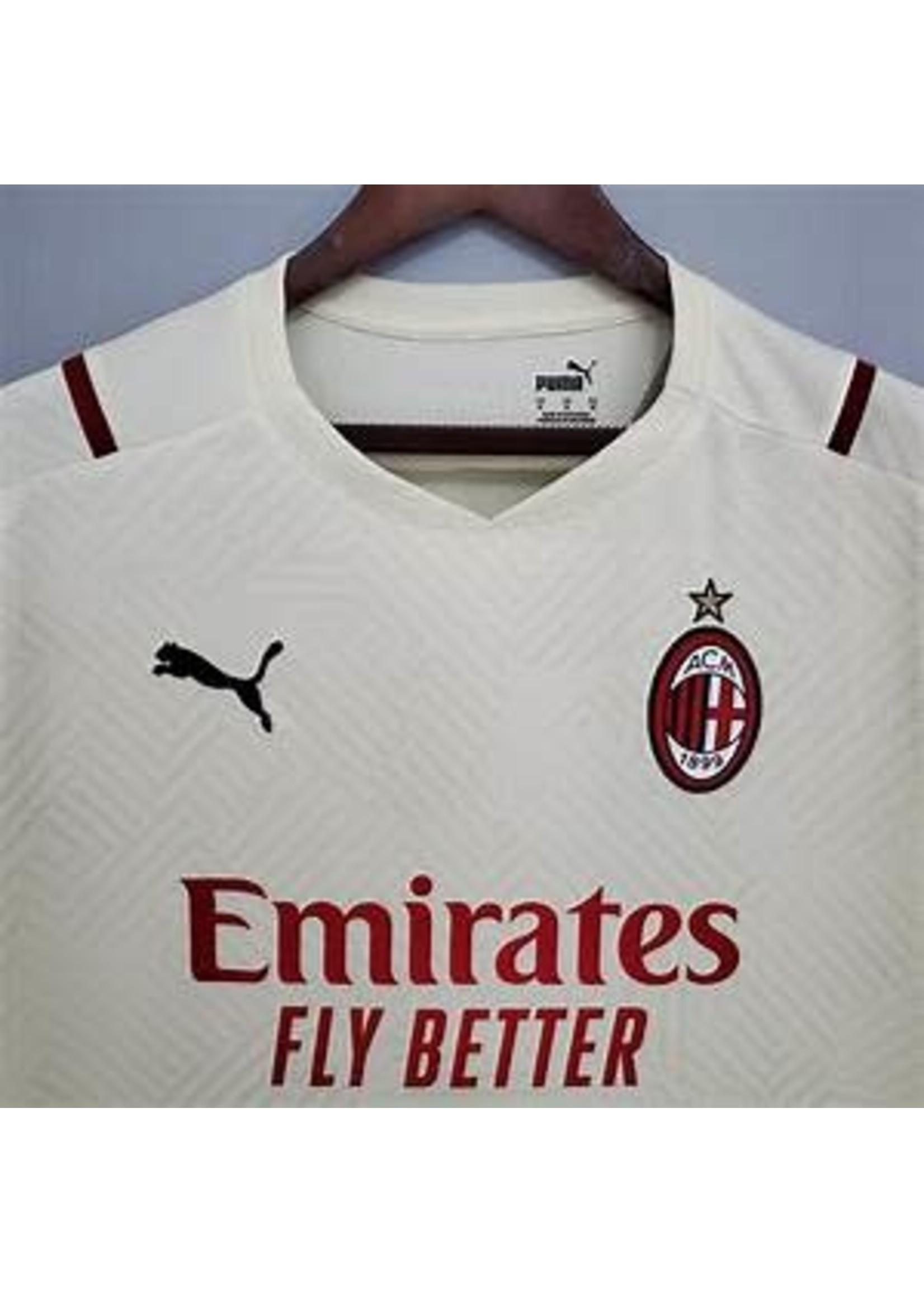 Puma AC Milan 21/22 Away Jersey Adult