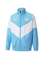 Puma Manchester City Pre-Match Jacket