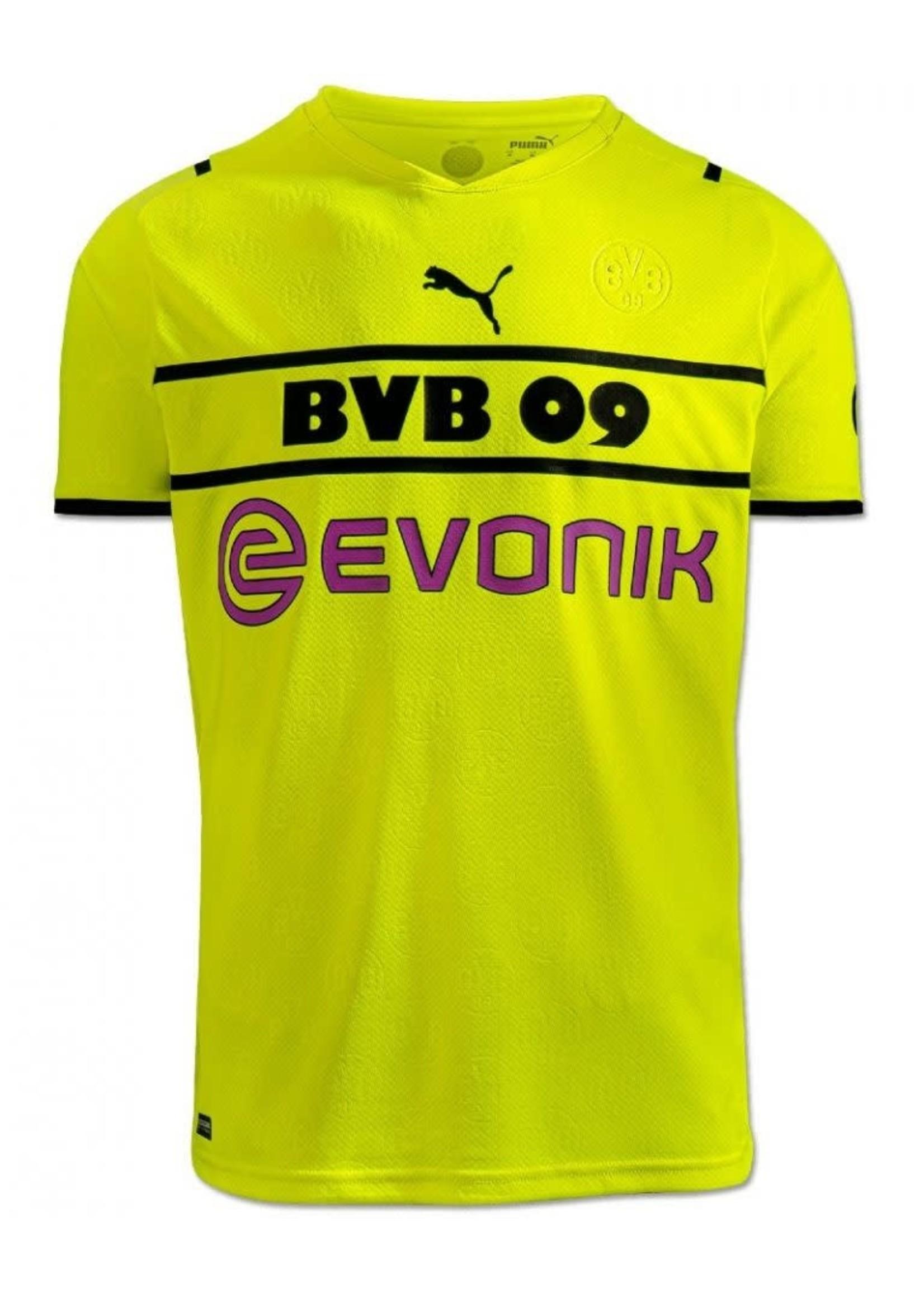 Puma BVB Cup Shirt Replica w/Sponsor