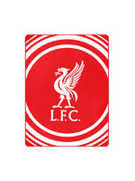 Mimi Sports Liverpool Pulse Fleece Blanket