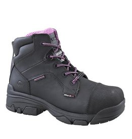 Wolverine Womans Condor CSA Work Boot