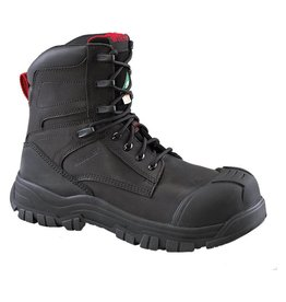 Wolverine Valour CSA Work Boot - Black