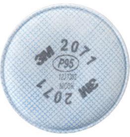 3M 2071 Respirator P95 Filter (2/pk)