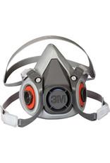 3M 3M 6000 Series Half Face Respirators