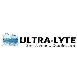 RJ Chemical Ultra-Lyte 4x4L Case, Sanitizer/Disinfectant