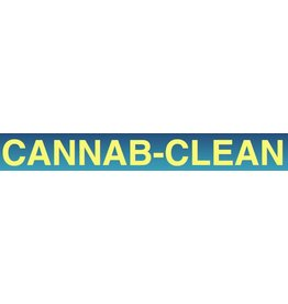 RJ Chemical CannabClean Resin and Organics Remover, 4x4L Case