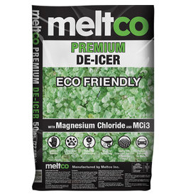 Meltco Ice Melter,10 kg bag (rated to -23)