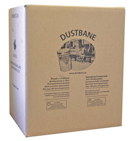 Dustbane Sweeping Compound - 22 kg