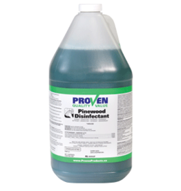 Proven Pine Disinfectant, Concentrate, 4L