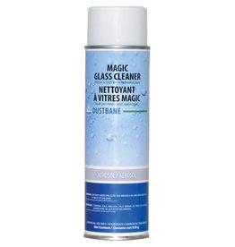 Dustbane Magic glass cleaner - Aerosol can