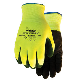 Watson Stealth Stingray Gloves w/Hy+Dry Barrier