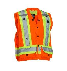 Forcefield Surveyor's Vest