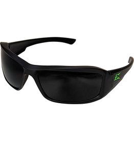 "Edge Brazeau Safety Glasses w/Green ""E"", CSA"