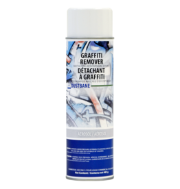 Dustbane Graffiti Remover, 12 x 482 Aerosol Cans (Single)
