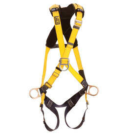 3M DBI Sala Delta Harness, Class: ADLP, Universal Size, 420 lb Cap