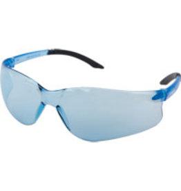 Zenith Z2400 CSA Safety Glasses, Blue Tine