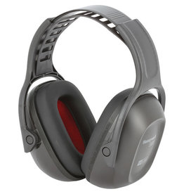 Honeywell Howard Leight VeriShield 120D Series Dielectric Passive Earmuffs, 26dB