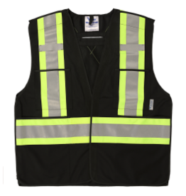 Viking 5 Pt Tear Away Vest