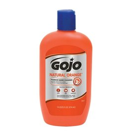 Gojo Natural Orange Pumice Hand Cleaner (414 ml)