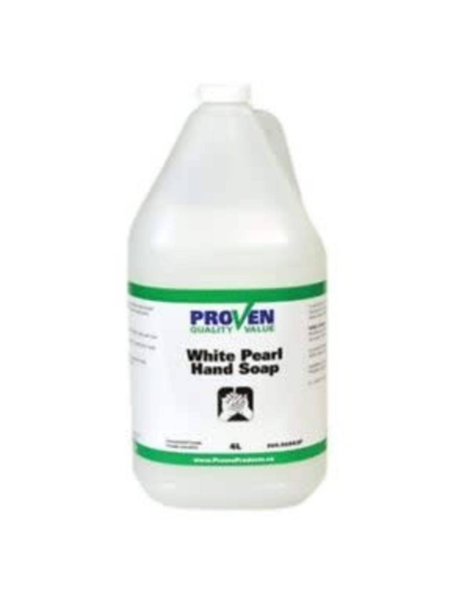 Proven Proven White Pearl Hand Soap - 4L