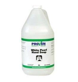 Proven White Pearl Hand Soap - 4L