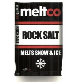 Meltco Rock Salt (Rated to -10), 10kg