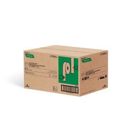 Cascade Perform T260 2-Ply Toilet Tissue, 1400' x 6/Case