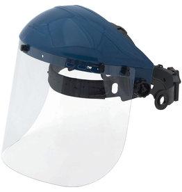ValGard Headgear w/Ratchet Suspension, CSA