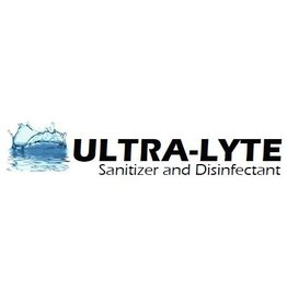 RJ Chemical Ultra-Lyte 4L, Sanitizer/Disinfectant