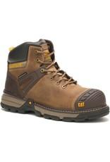 CAT Excavator Superlite CSA Work Boot - Brown