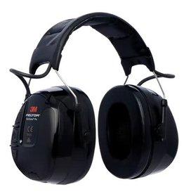 3M AM/FM Worktunes Ear Muffs, 26 dB