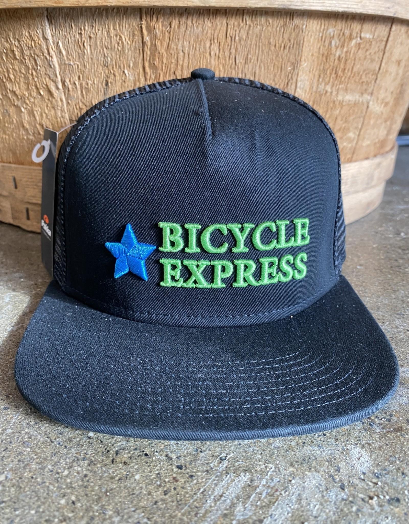 Bicycle Express Hat