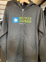 Bicycle Express Sweatshirt