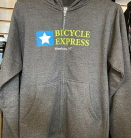 Bicycle Express Sweatshirt