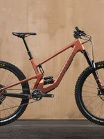 "Juliana Bicycles Juliana Furtado C R Build 27.5"""