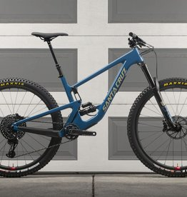Santa Cruz Santa Cruz Hightower C S Build 2020