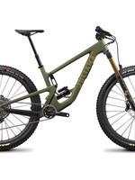 "Juliana Bicycles Juliana Maverick C S Build 29"""