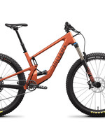 Juliana Bicycles Juliana Furtado C S Build 27.5""