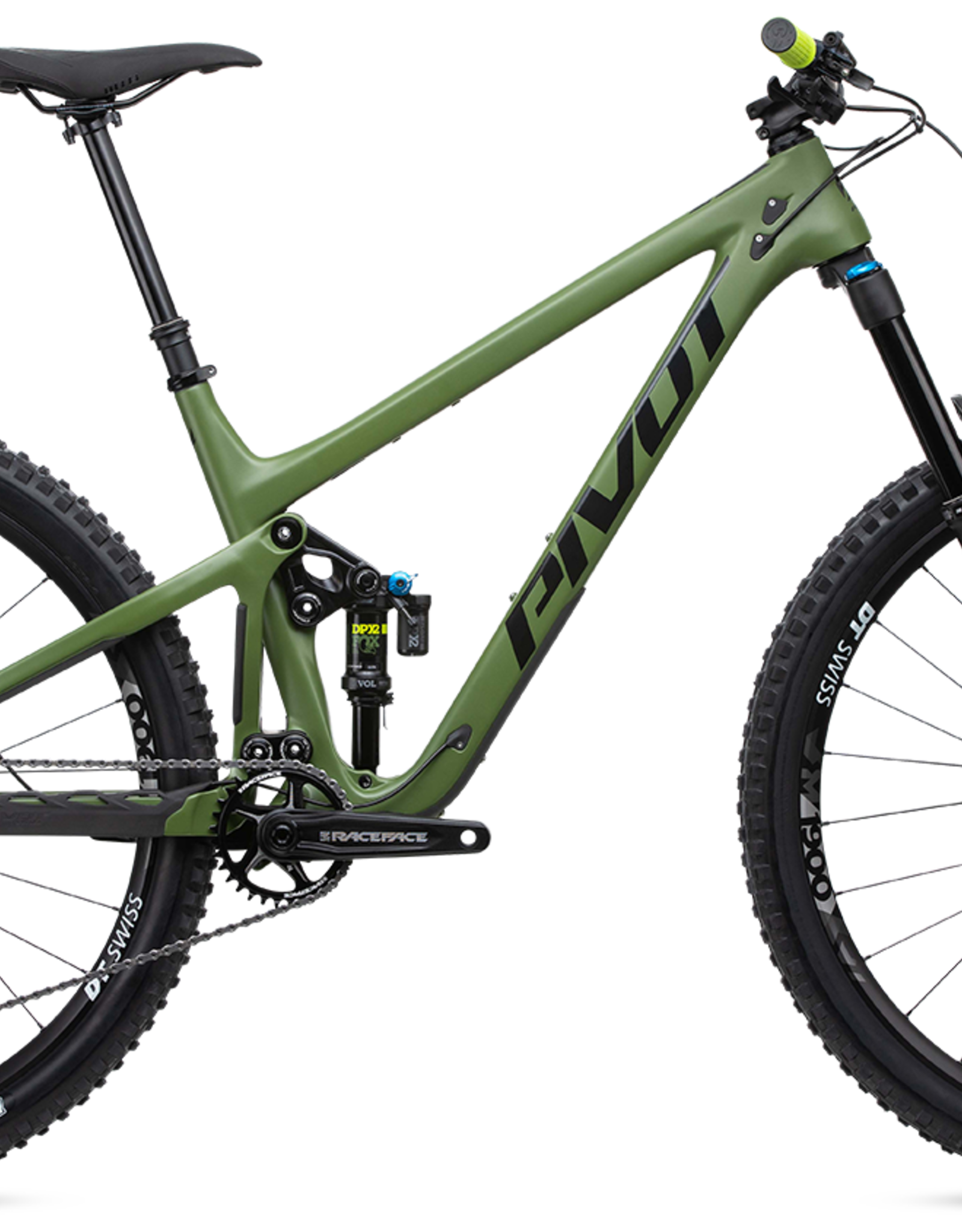 Pivot Pivot Switchblade Race XT