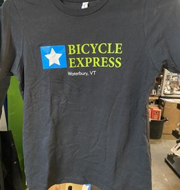 Bicycle Express T-Shirts Women's