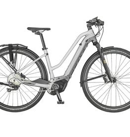 Scott SCOTT Silence eRide 10 Lady Bike