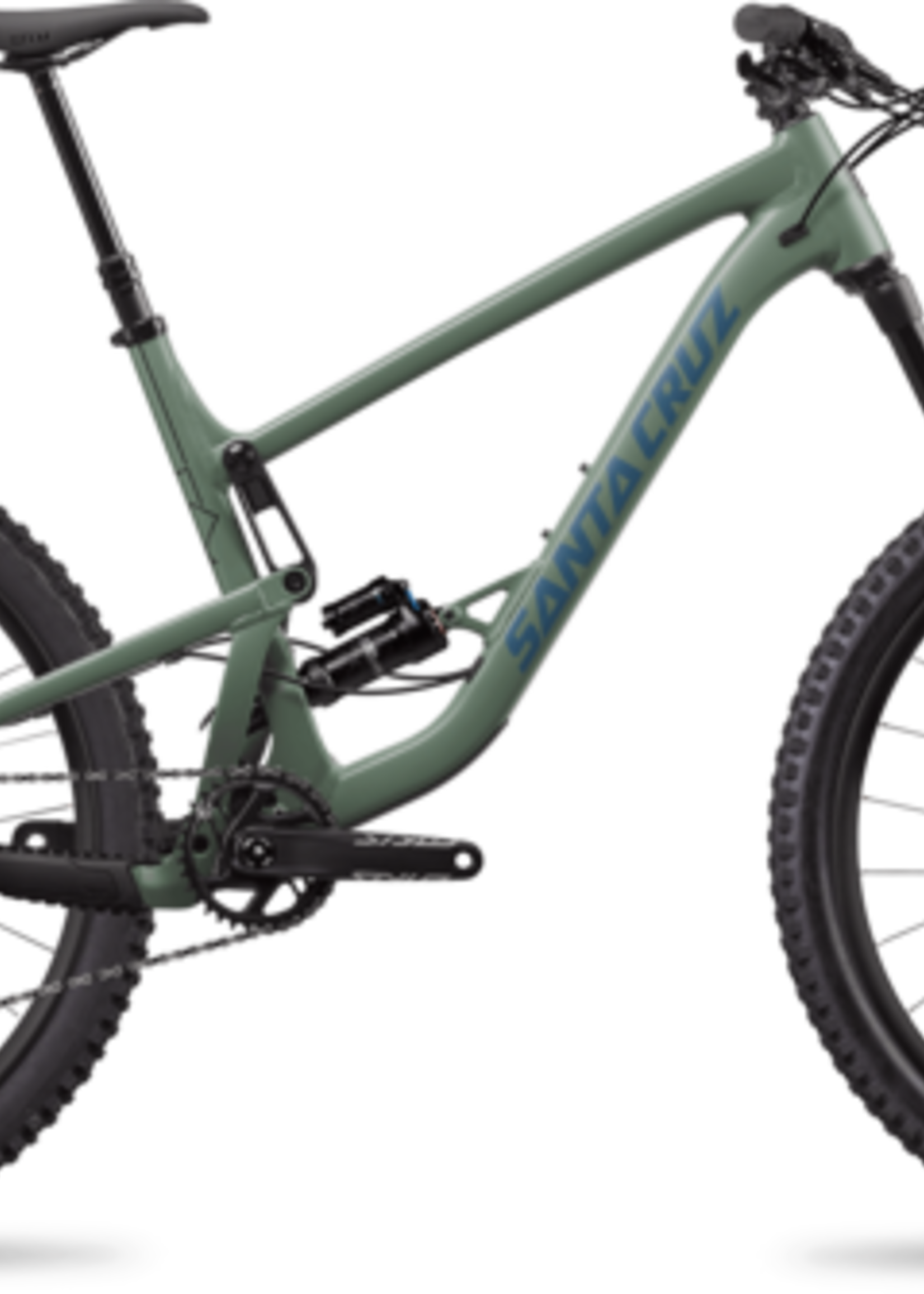 "Santa Cruz Bicycles Santa Cruz Bronson AL 27.5"" R Kit"