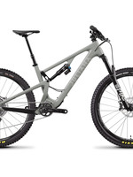 "Juliana Bicycles Juliana Furtado CC X01 27.5"" w/ Reserve Carbon Wheels"