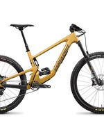 Santa Cruz Bicycles Santa Cruz Bronson 4 C MX 22 S kit