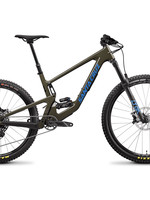 Santa Cruz Bicycles Santa Cruz Bronson 4 C MX 22 R kit