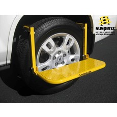Suspenz EZ Wheel Step-UP