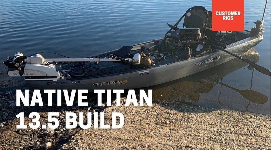 Native Titan 13.5 Build