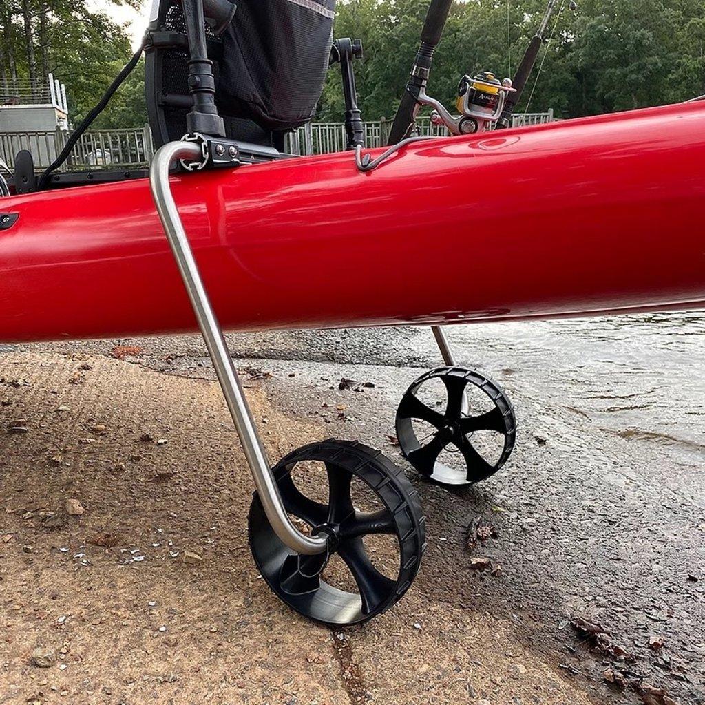 Boonedox Groovy Landing Gear Standard Kit